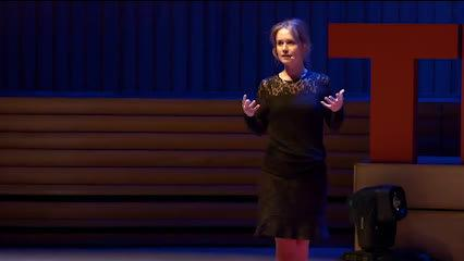 TED演讲:如何克服孤独感,找回快乐?