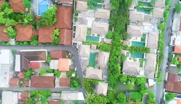 mahagiri园林spa 去巴厘岛一定要体验的项目 私密性强 spa手法精