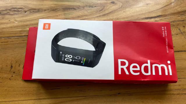 Redmi手环来了,小米众筹价95,充电不用线,这设计,真绝了!