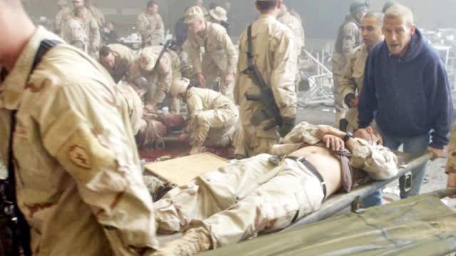 趁你病要你命!美军叙利亚遭遇伏击,指挥官当场毙命