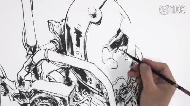 神仙画画系列…… Heads & Company Ads