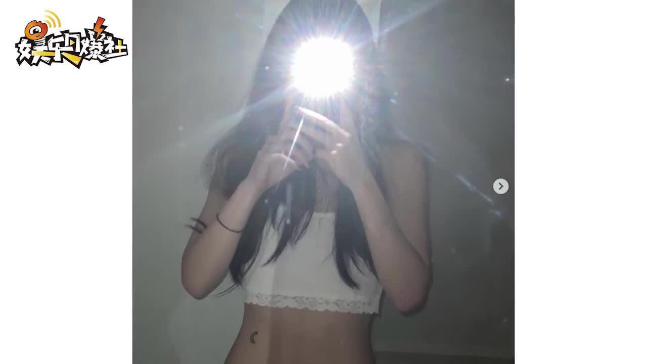 视频:李咏18岁女儿法图麦晒近照 小蛮腰月牙纹身性感成熟