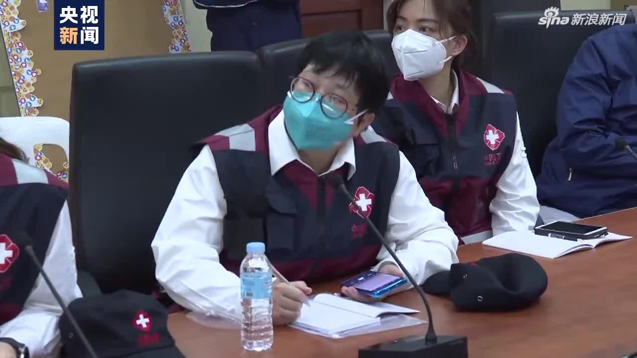 菲卫生部:期待中国经验助力菲律宾抗疫