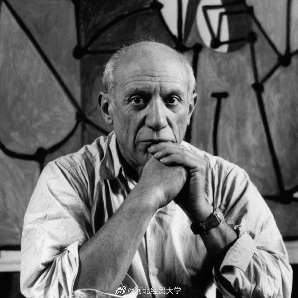 艺术大师毕加索逝世