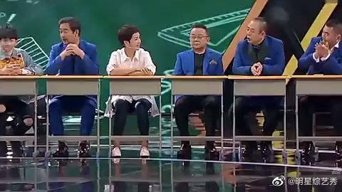 张铁林与王源演绎《吃面》……