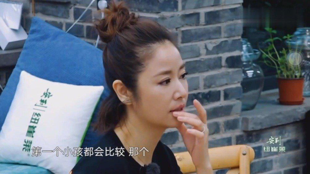 许富翔:华哥打球太帅,是迷弟,两妈妈交流育儿经验