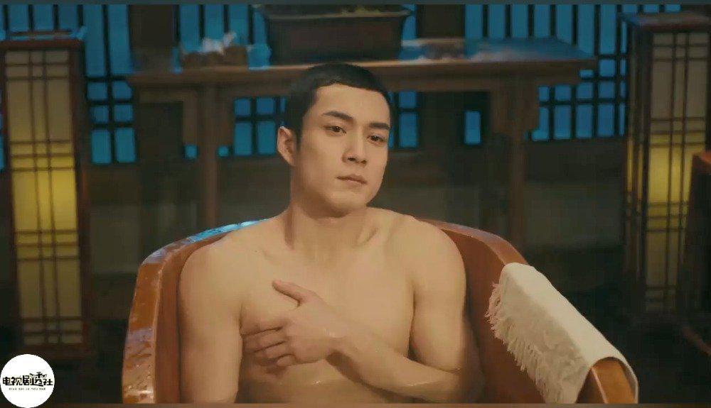 《无心法师3》陈瑶&韩东君,弟弟柳玄鹄先是附在了柳青鸾身上……