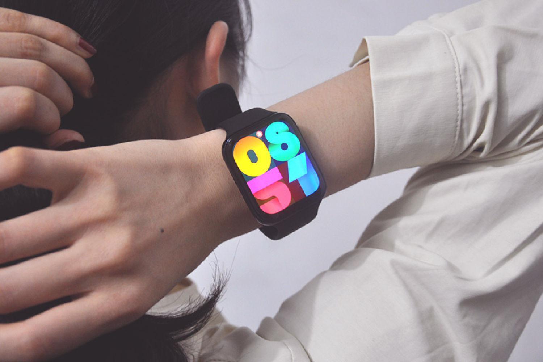 OPPO Watch~~给你智能手表该有的样子