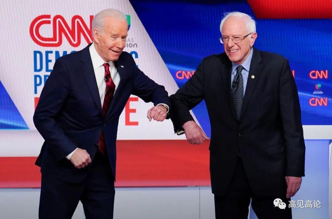 桑德斯的退出=民主党的福音?