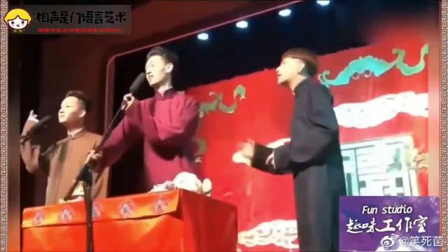 """老秦一听蹦迪就来精神了,马上变身""""夜店小王子"""",九香无奈啊"""