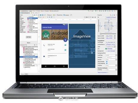 谷歌 Android Studio 4.0 Beta 4 发布