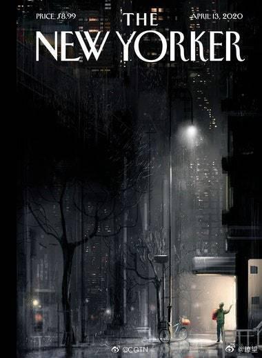 致敬城市生活生命线