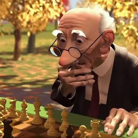 国际象棋微电影集锦