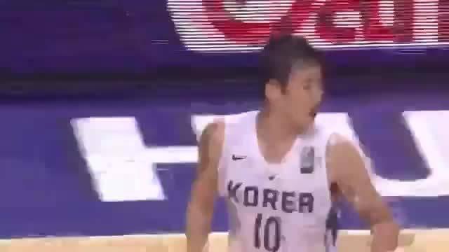 重温2015年男篮亚锦赛
