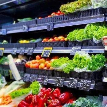 3月份CPI创近5月新低 猪肉、鲜菜等大部分食品价格开始回落