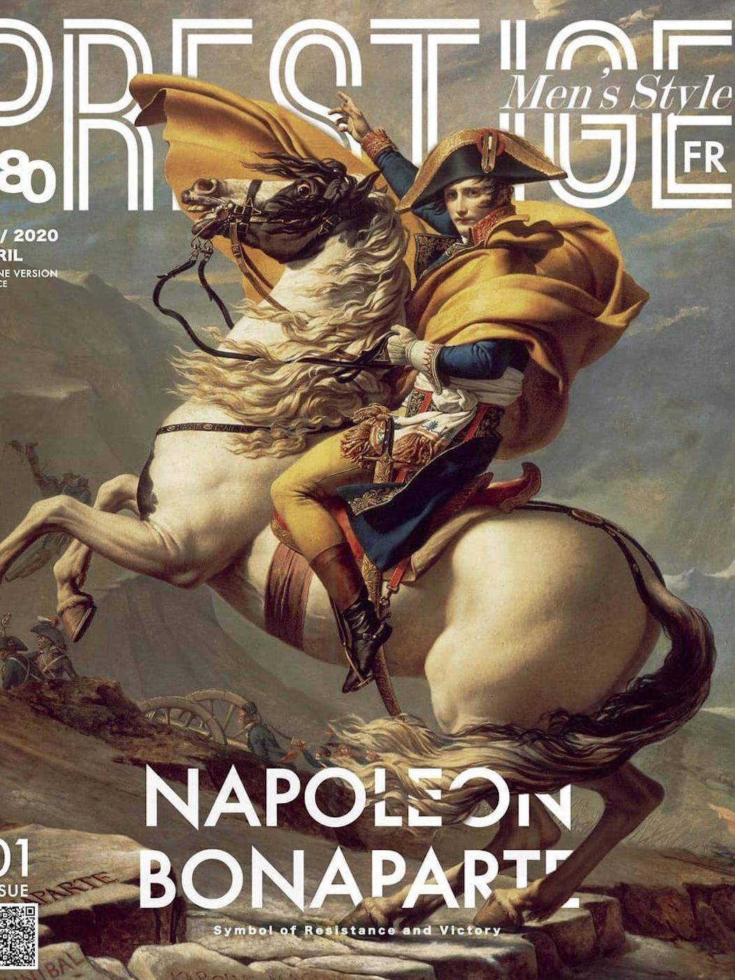 全球最具创意的抗疫海报和杂志封面 | 一张好的海报,胜过千言万语