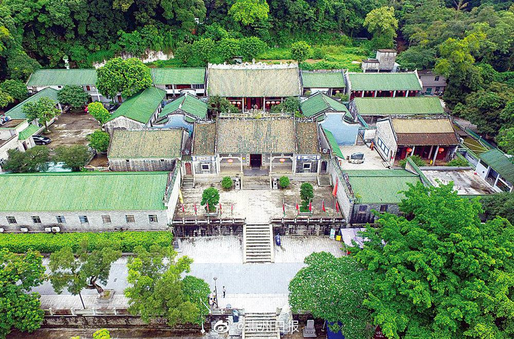 惠州部分景区实施在线预约 罗浮山关闭线下售票窗口