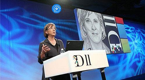 互联网女皇最新报告:疫情下科技公司发展迅猛