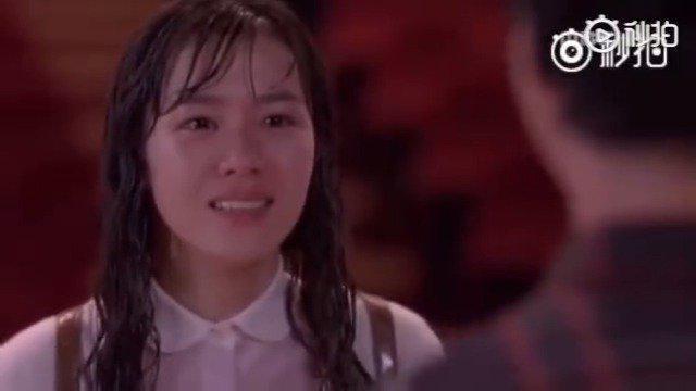 经典电影《假如爱有天意》2003年 一部每到下雨就想重温的经典爱