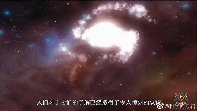 """研究""""最微小的基本粒子""""与""""研究最宏观的宇宙学""""……"""
