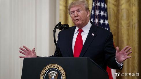 美国称,美墨加贸易协定将于7月1日生效