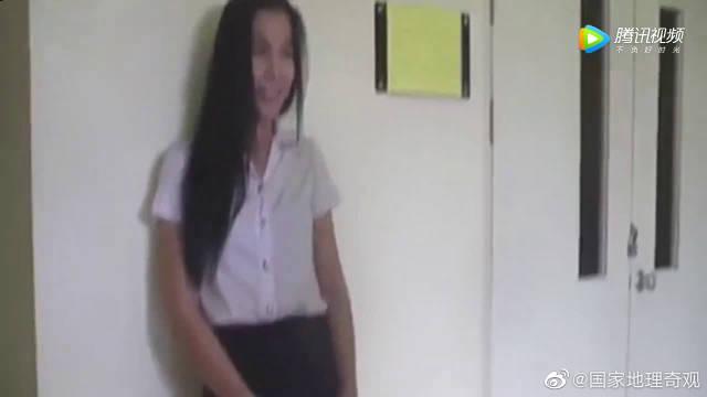 探秘:泰国第一家变性人学校,想要在学校谈恋爱 可不要看走眼!
