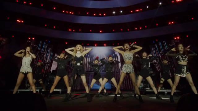 BLACKPINK「Kill This Love」&「DDU-DU DDU-DU」Coachella舞台