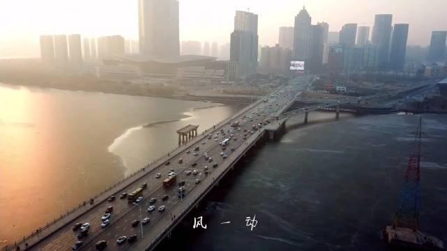 城市另一面的美!用无人机来发现……@新浪众测