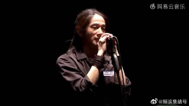 2015北京乐谷理想音乐节超载乐队《感受》……