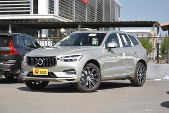 5月上海比价 沃尔沃XC60新车27.75万起