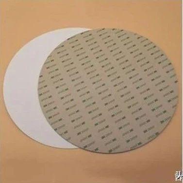 半导体材料专题报告:抛光液垫,CMP工艺关键耗材
