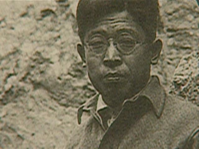 考古纪录片 《考古中国》第四部 发现传奇——失踪的头盖骨(下) .