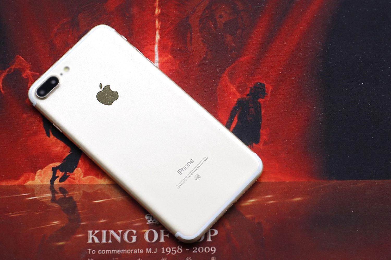 让iPhone7 Plus拥有更强续航,华严苛手机电池
