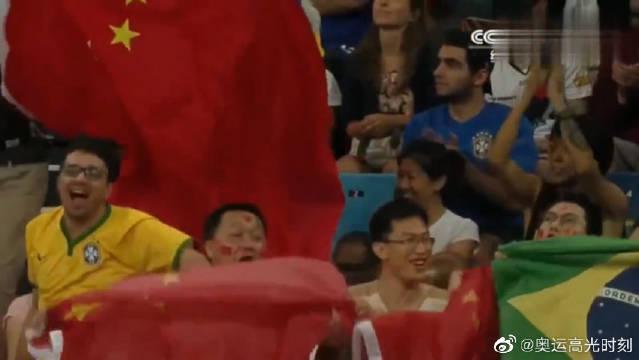 易建联2016里约奥运会个人盘点,中国男篮的中流砥柱当之无愧