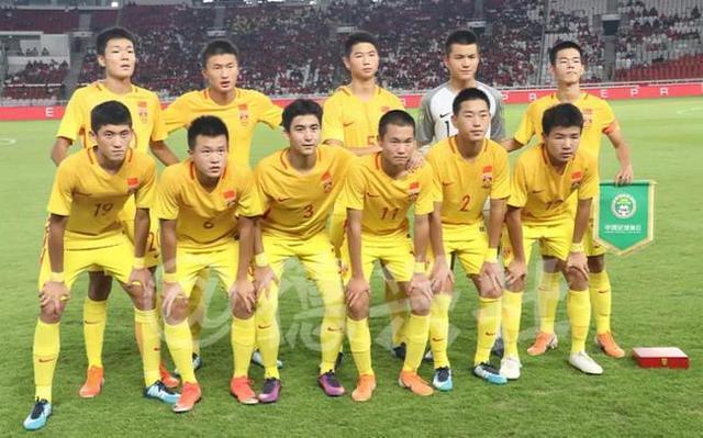 马德兴:04国少6月18日定对手 U16亚少赛吉隆坡抽签