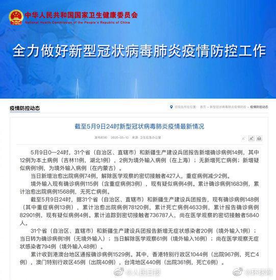 摩天招商:冠肺炎新增12例本土病摩天招商图片