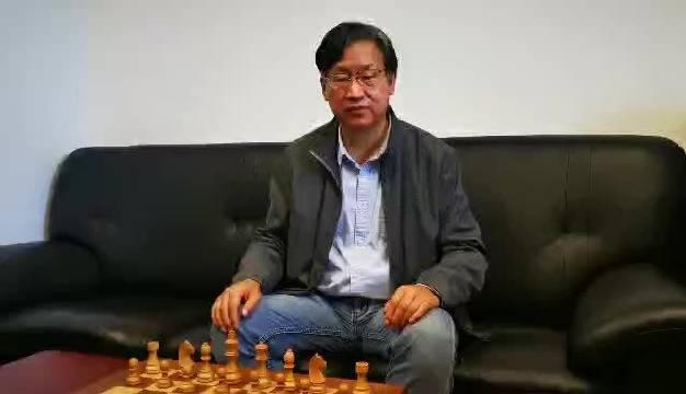 视频-叶江川:中国队展现为国争光的强大精神力量
