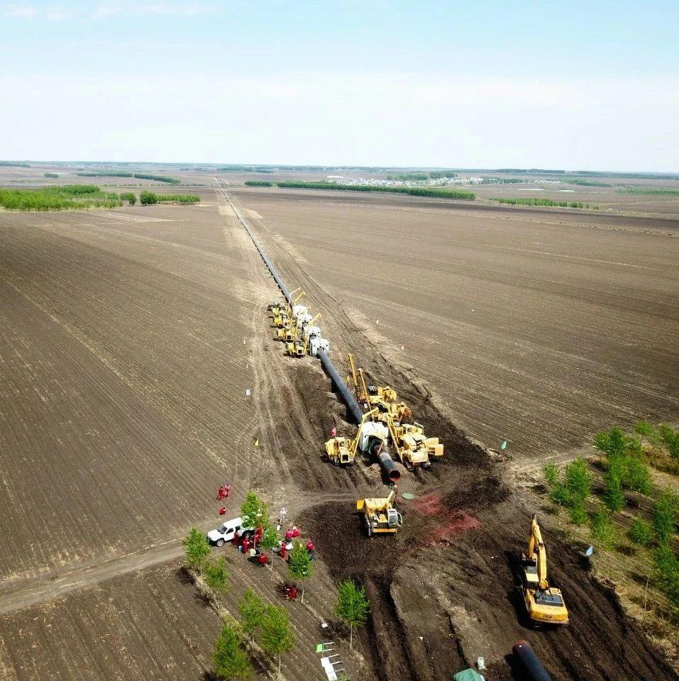 三年规划发布!湖南天然气管网建设要有大动作