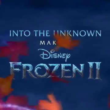 迪士尼将打造 幕后制作纪录剧集《未知的真相:制作冰雪奇缘2》(I