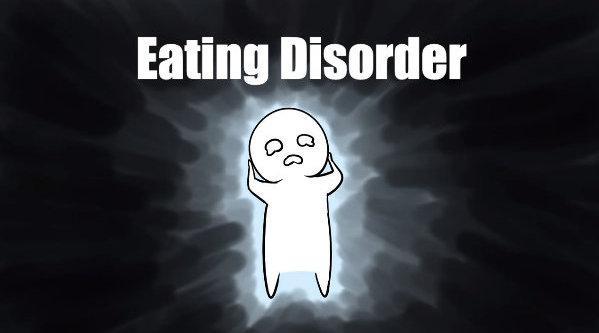 你有进食障碍吗?它不仅仅指的是讨厌食物……