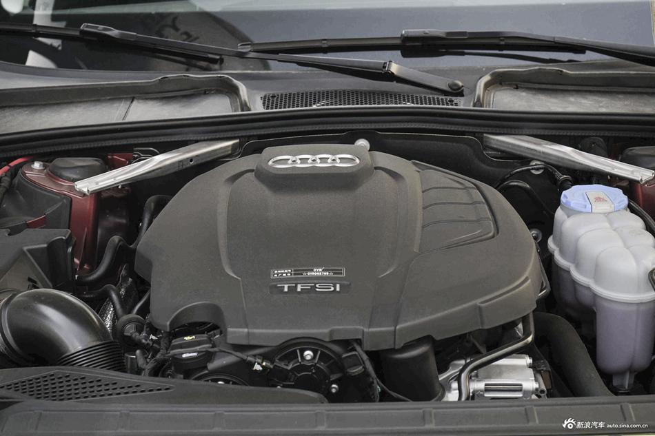 2019款奥迪A5 Coupe45TFSIquattro运动