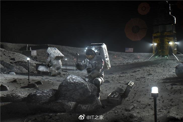NASA公布《阿尔忒弥斯协议》,想要为登月提供基本框架