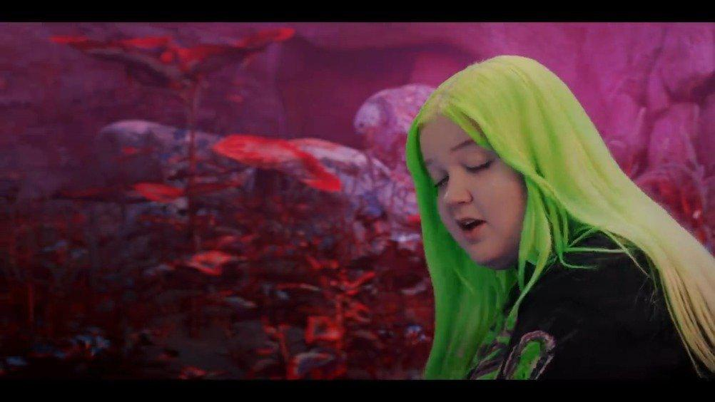 芬兰流行 女歌手ALMA新单LA Money官方MV释出:新专辑Have U Seen