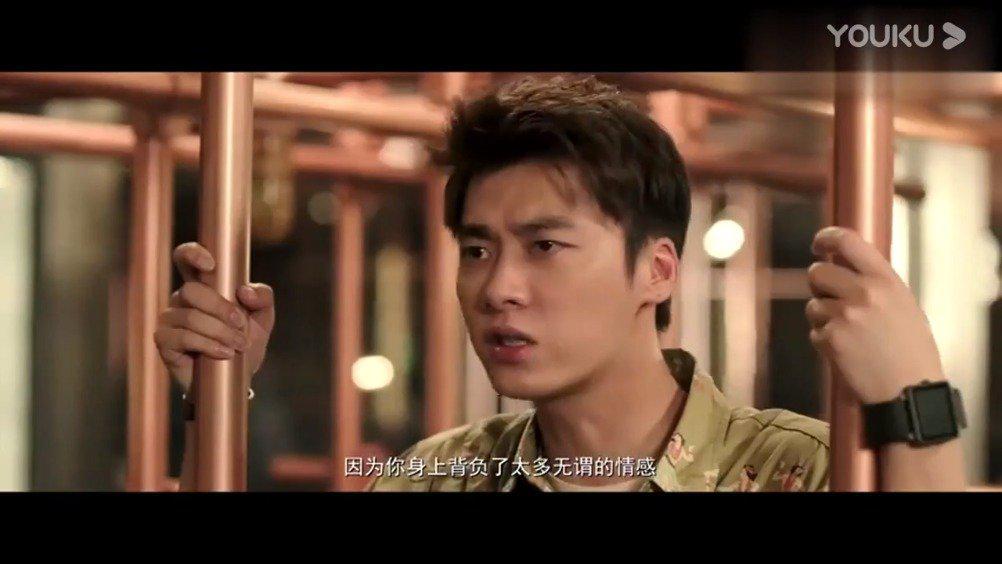 心理罪:吹爆!李易峰的这段戏我已经回放N次了,太带感了!