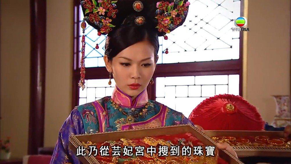 杨秀惠经典角色重温