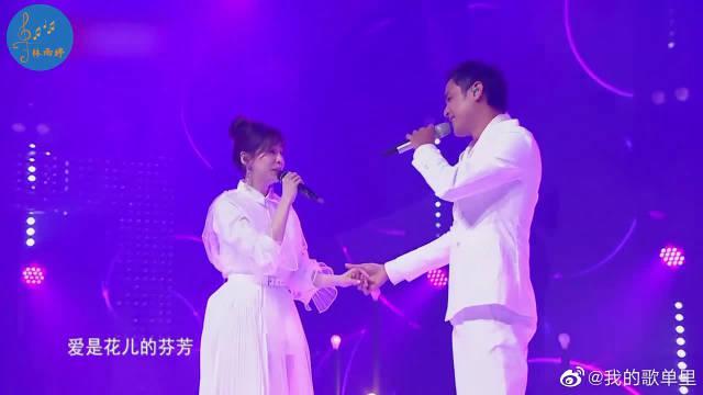 王心凌再唱《微笑百事达》的主题曲……