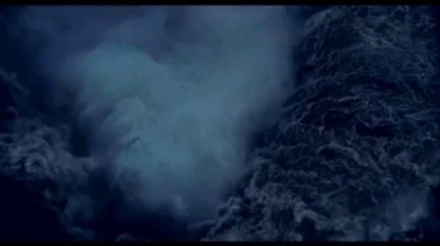杜可风谈拍摄《春光乍泄》里伊瓜苏瀑布的过程与感受……
