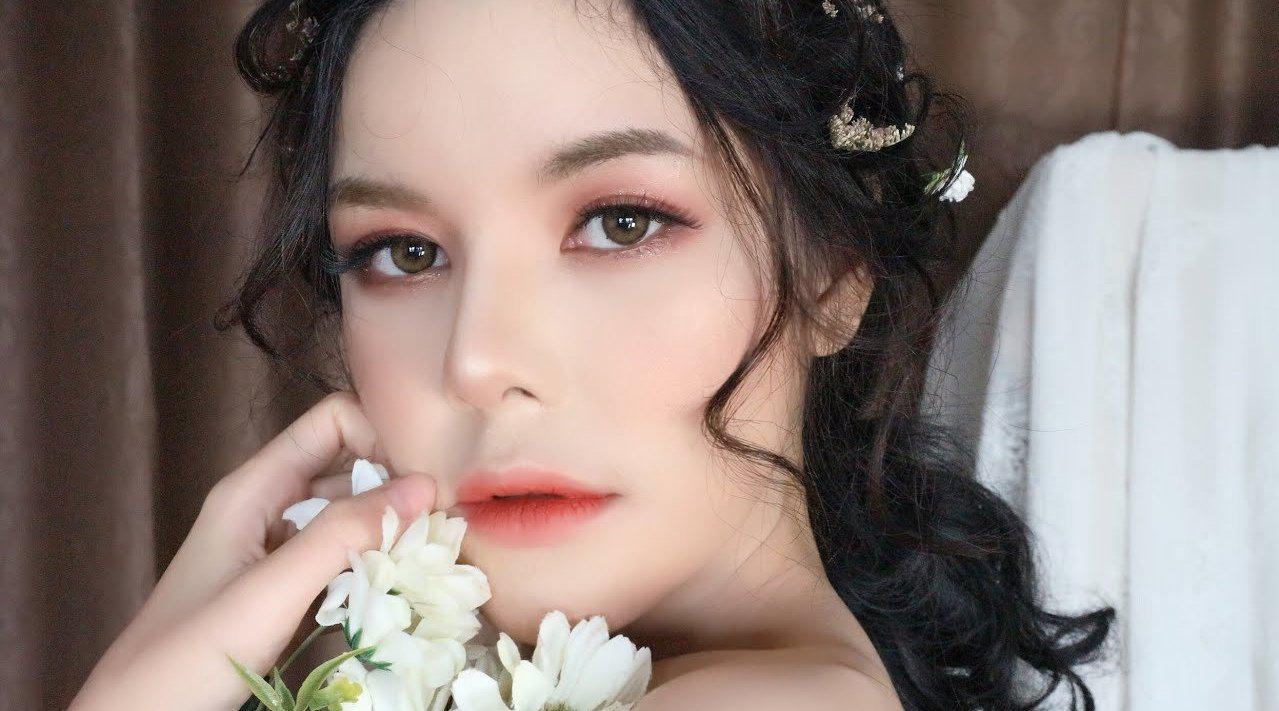 「仙气满满的花仙子妆容 」 CR.C_ ROT