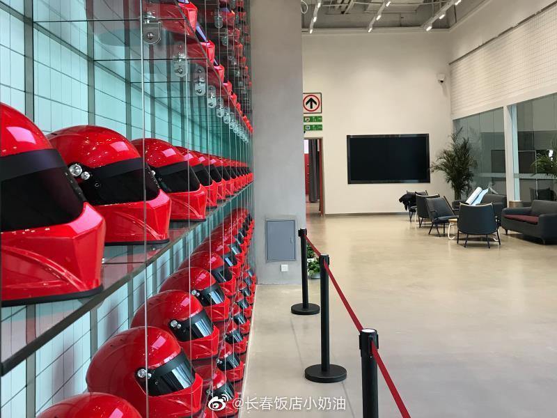 欧悦冰上赛车国际俱乐部,网红打卡聚集地,一经登陆,火爆春城!