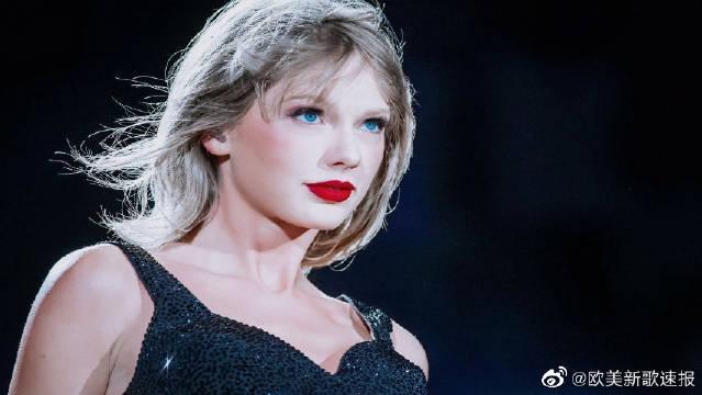 bridge女王霉霉Taylor Swift歌曲里的那些绝美桥段
